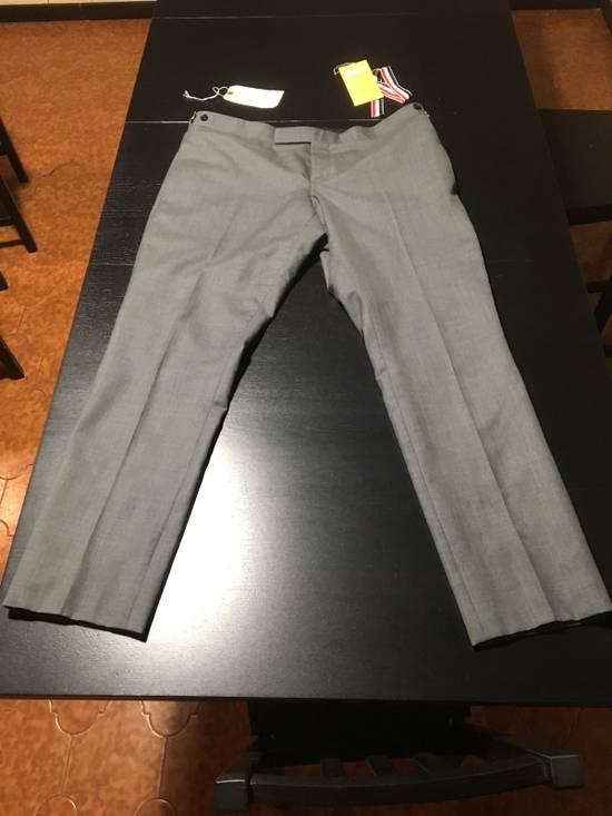 Thom Browne Low Rice Skinny Trouser Last Drop Size US 36 / EU 52 - 6