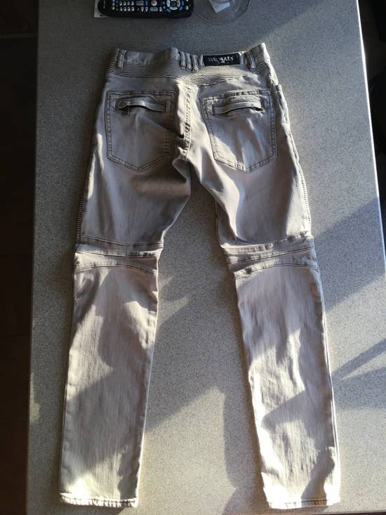 Balmain Jeans, Cargo Size US 30 / EU 46 - 2