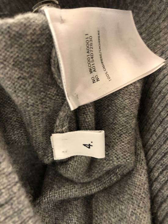 Thom Browne 4 bar cashmere cardigan Size US XL / EU 56 / 4 - 1