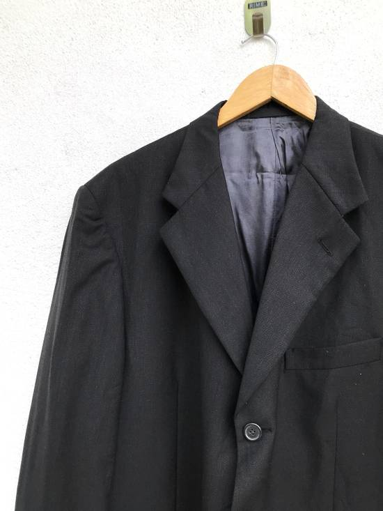 Givenchy Givenchy Made In USA Academy Award Clothes Blazer Jacket Armpit Size 44S - 2