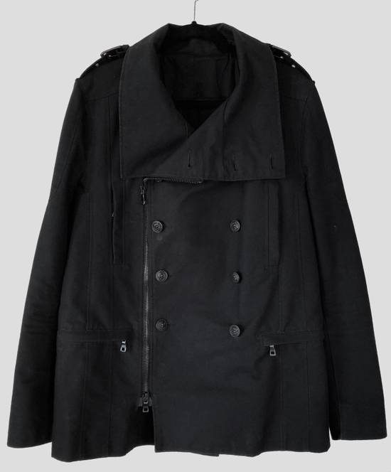 Balmain Military Coat Size US M / EU 48-50 / 2