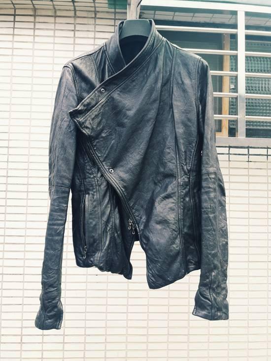 Julius FW11 Runway Thick Lamb Jacket sz2 fits 46-48 Size US S / EU 44-46 / 1 - 12