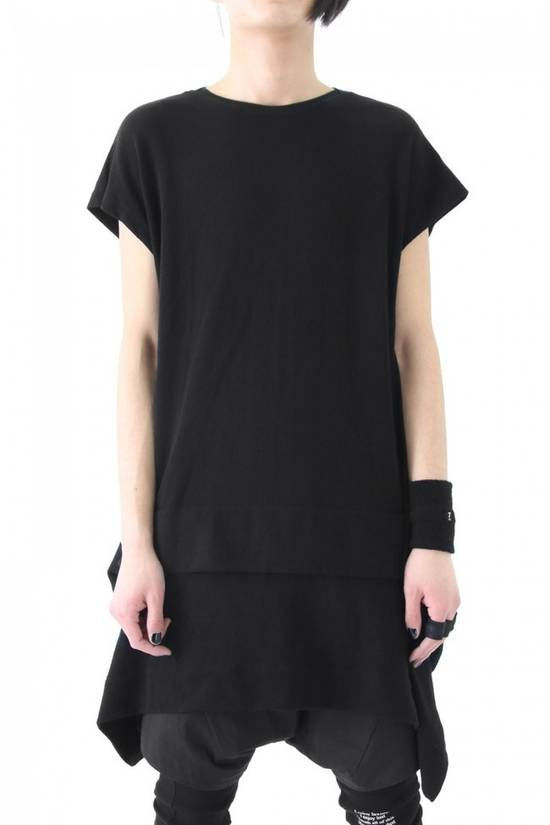 Julius BWNT JULIUS LAYERED LONG TEE Size US S / EU 44-46 / 1 - 3