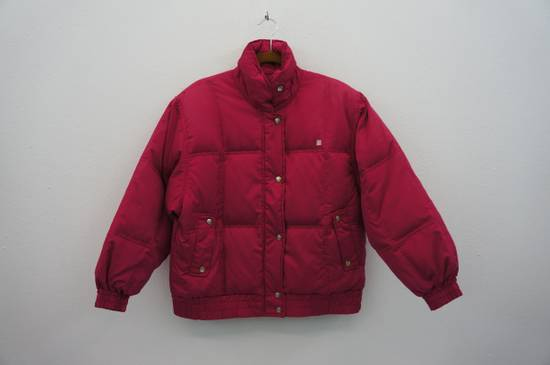 Givenchy Givenchy Play Red Puffer Size US M / EU 48-50 / 2