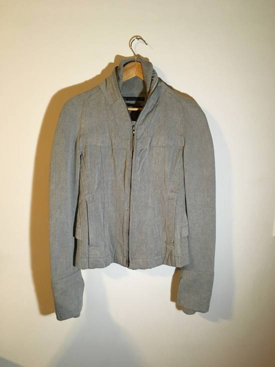 Julius Denim Moto Jacket Size US S / EU 44-46 / 1