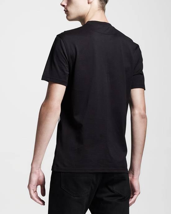 Givenchy $520 Givenchy Black X-Ray Skull Print Rottweiler Shark T-Shirt size XS Size US XS / EU 42 / 0 - 3