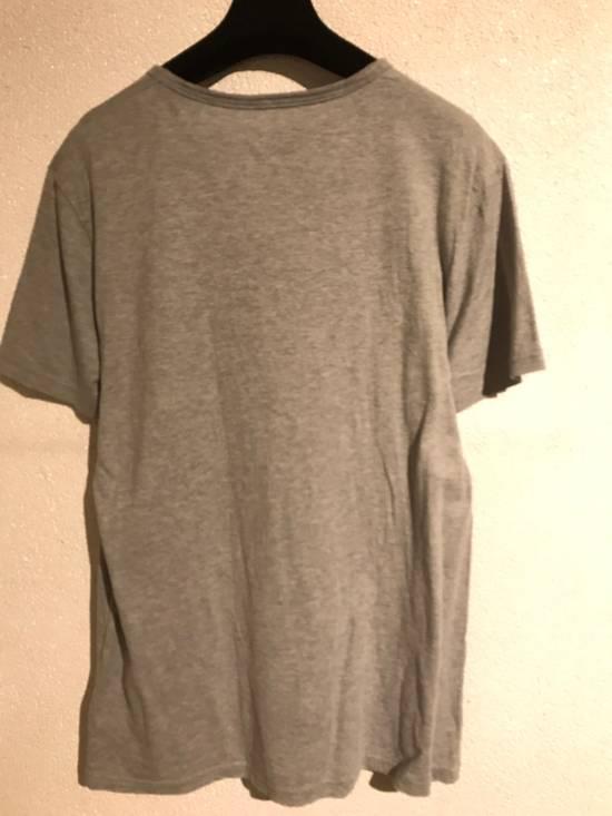 Thom Browne Thom Grey By Thom Browne Tshirt Size US M / EU 48-50 / 2 - 3