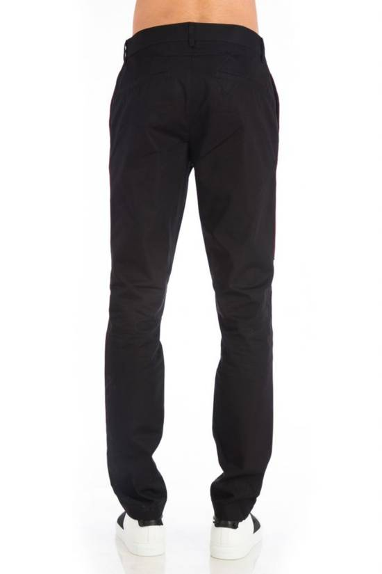 Givenchy Side Stripe Trousers (Size - 50) Size US 34 / EU 50 - 2