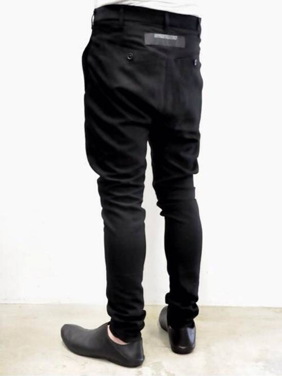 Julius BNWT SS16 Viscose/Cotton Tapered Trousers Size US 33 - 3