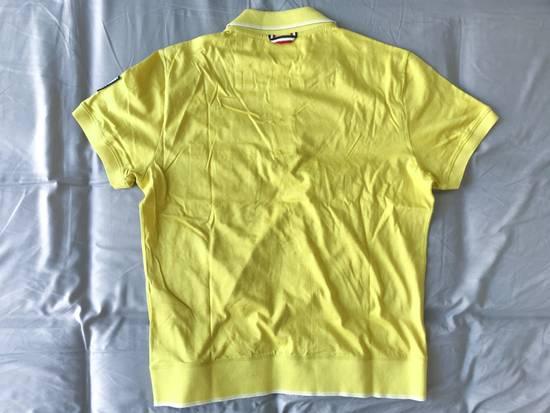 Thom Browne Moncler Gamme Bleu lime green Thom Browne polo shirt size 3 / L Size US L / EU 52-54 / 3 - 1