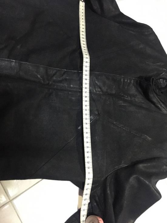 Julius Waxed rider jacket Size US M / EU 48-50 / 2 - 5