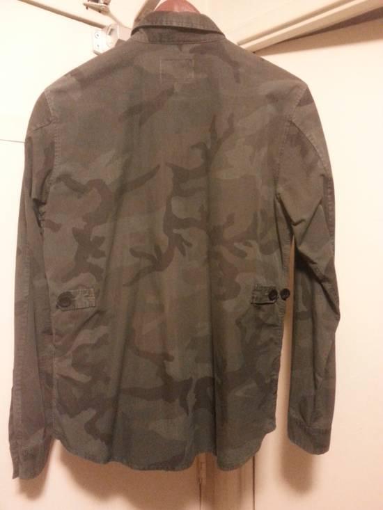 Nom De Guerre Commando Shirt Jacket Size US M / EU 48-50 / 2 - 4