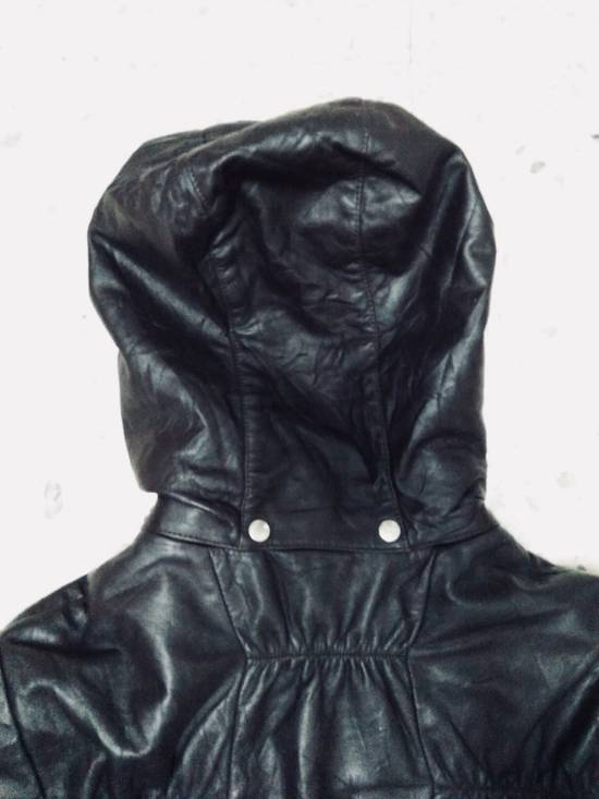 Balmain Balmain Jacket Soft Leather Size US M / EU 48-50 / 2 - 3