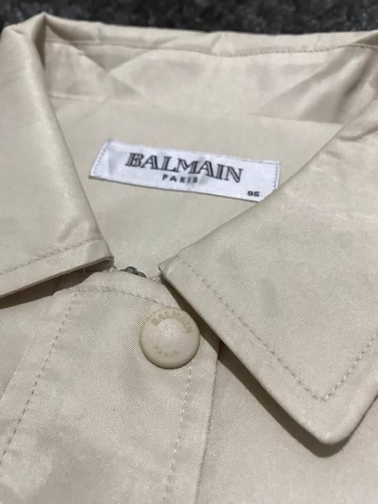 Balmain Vintage Balmain Paris Coat Size US M / EU 48-50 / 2 - 4