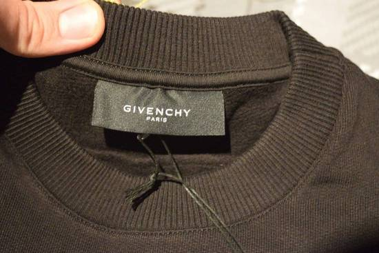Givenchy Givenchy $890 Authentic Lucifero Men's Sweater Size XS Columbian Fit Brand New Size US XS / EU 42 / 0 - 3