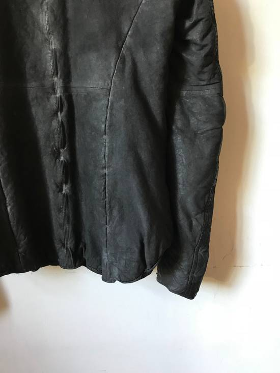 Julius lamb leather jacket size 4 Size US XL / EU 56 / 4 - 7