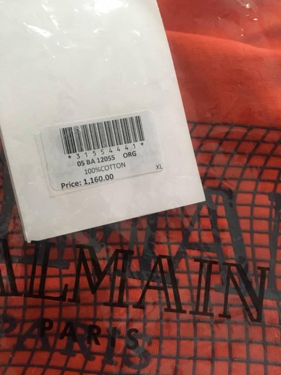 Balmain Balmain T-shirt Size US XL / EU 56 / 4 - 2