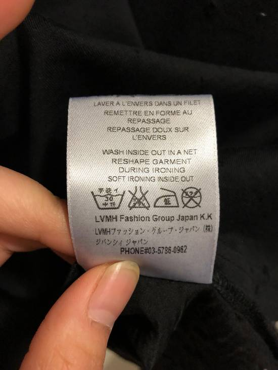 Givenchy Givenchy distressed logo t shirt Size US S / EU 44-46 / 1 - 5