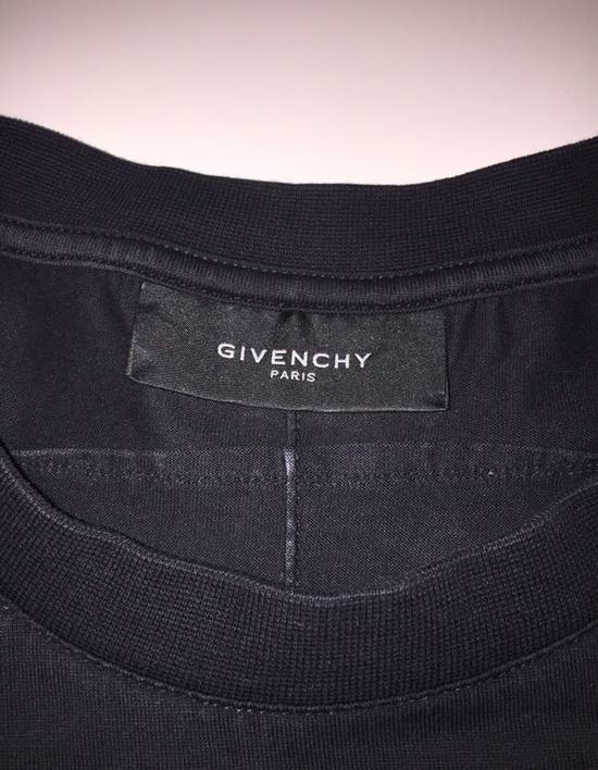 Givenchy JESUS IS BACK Tee Size US M / EU 48-50 / 2 - 2