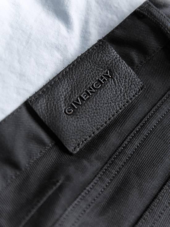 Givenchy Black Givenchy Denim Size US 30 / EU 46 - 3