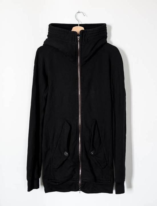 Julius aw08 gasmask hoodie Size US S / EU 44-46 / 1