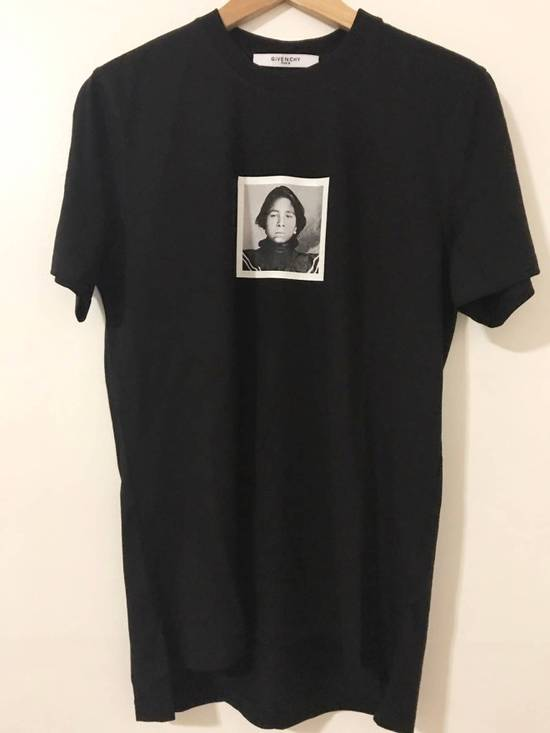 Givenchy photograph T-shirt Size US XS / EU 42 / 0