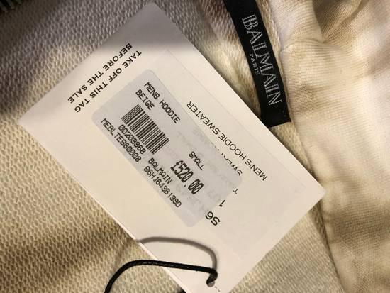 Balmain Balmain Tie Die Hoodie Size US S / EU 44-46 / 1 - 8