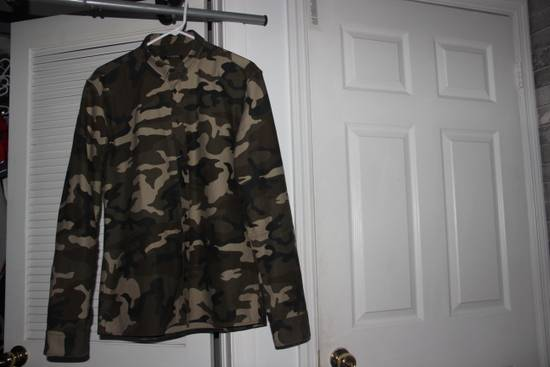 Balmain Balmain Camouflage button up Size US L / EU 52-54 / 3 - 1