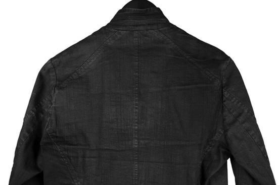 Julius Sample Denim Jacket Size US M / EU 48-50 / 2 - 3