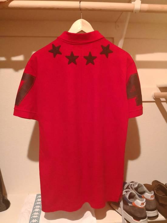 Givenchy GIVENCHY POLO SHIRT Size US M / EU 48-50 / 2 - 1