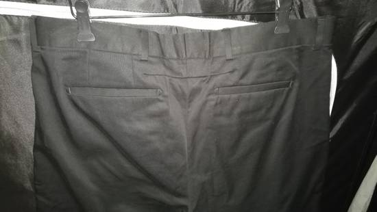 Givenchy Cargo Bermuda Shorts Black Size US 36 / EU 52 - 7