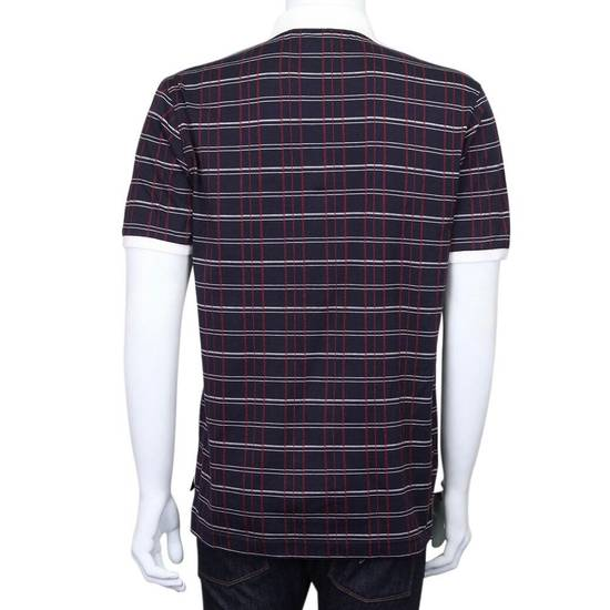 Thom Browne Thom Browne Polo-Shirt Plaid Size US L / EU 52-54 / 3 - 2