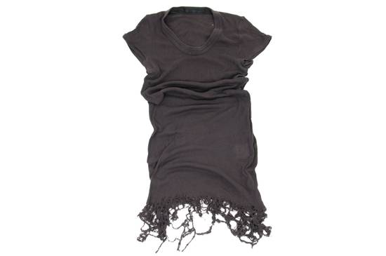 Julius Distressed Sleeveless Shirt Size US M / EU 48-50 / 2 - 6