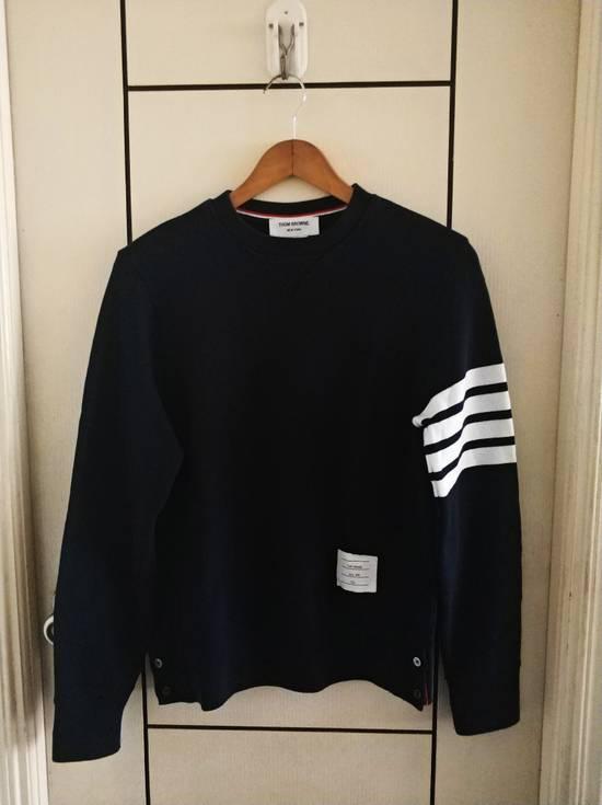 Thom Browne Thom Browne Classic Sweatshirt Size US S / EU 44-46 / 1