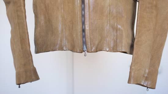 Julius Jutneck leather jacket Size US M / EU 48-50 / 2 - 4