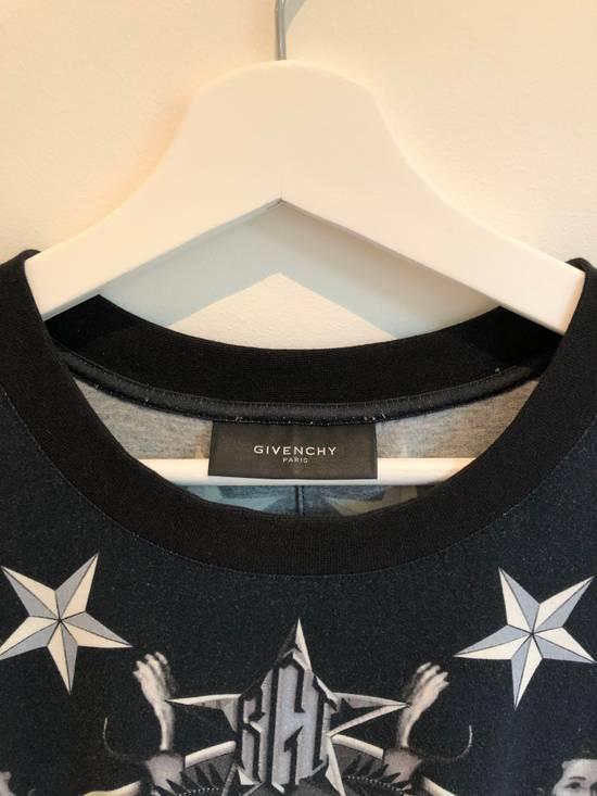 Givenchy Givenchy Shark & Mermaid T-Shirt Size US L / EU 52-54 / 3 - 5