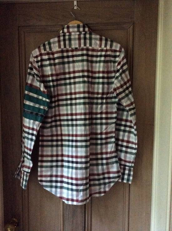 Thom Browne Brushed Multi-Plaid - 4 Bar -2 Size US M / EU 48-50 / 2 - 1