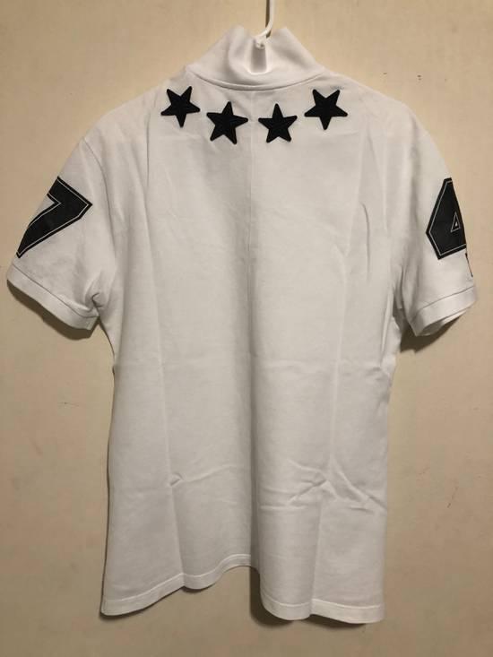 Givenchy Givenchy Stars & Stripe Polo Size US L / EU 52-54 / 3 - 6