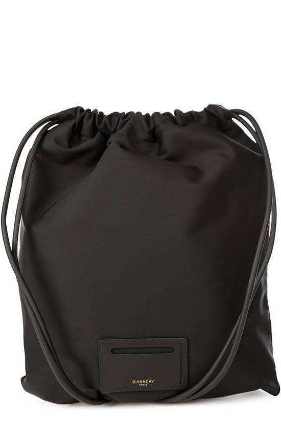 Givenchy Stars Drawstring Backpack Size ONE SIZE - 1