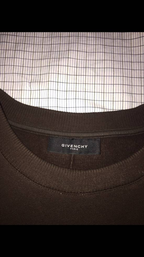 Givenchy Givenchy Doberman Crew Neck Sweater Size US L / EU 52-54 / 3 - 2