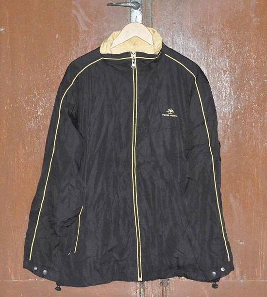 Balmain Pierre Balmain Polyester Jacket Size US XL / EU 56 / 4