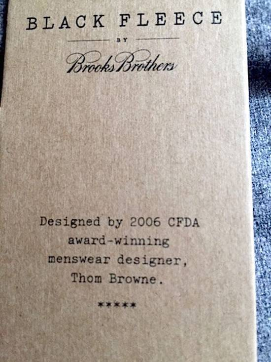 Thom Browne Plaid Striped Cardigan Size 0 NEW Size US XS / EU 42 / 0 - 5
