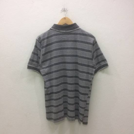 Givenchy Givenchy Active Wear Polo Shirts Striped Style Size US M / EU 48-50 / 2 - 1
