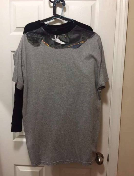 Givenchy Oversized Givenchy T-shirt Size US XS / EU 42 / 0 - 1