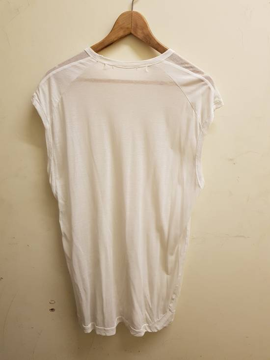 Julius Julius sleeveless high twist jersey Size US M / EU 48-50 / 2 - 1