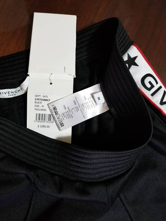 Givenchy Logo Track pants size M fits L Size US 38 / EU 54 - 3