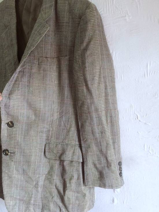 Givenchy BLAZER CLASSIC DESIGN SZ L Size 38L - 4