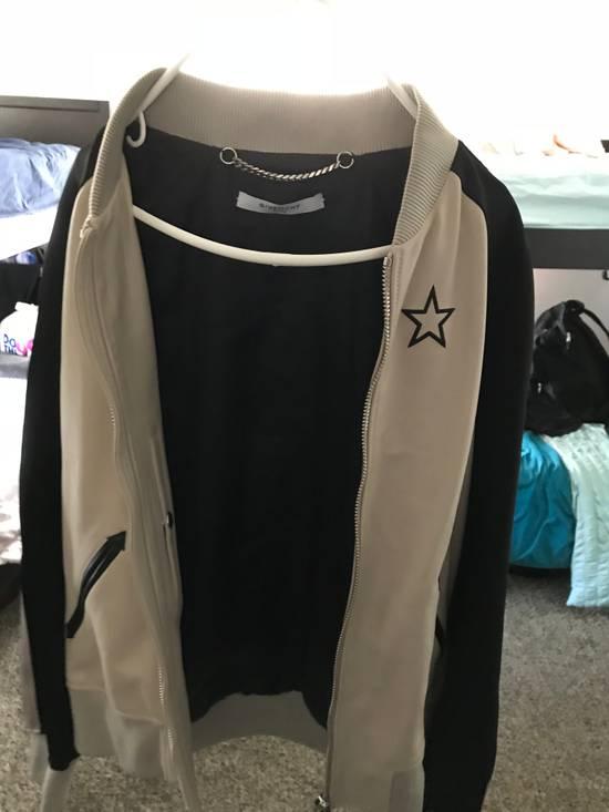 Givenchy Leather jacket Size US L / EU 52-54 / 3 - 2
