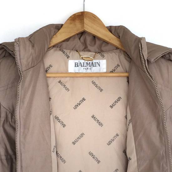 Balmain FREE SHIPPING!! Last Drop Before Remove!!! Bailmain Monogram Sweater Size US M / EU 48-50 / 2 - 2