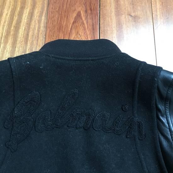 Balmain Bomber jacket Size US XXS / EU 40 - 3
